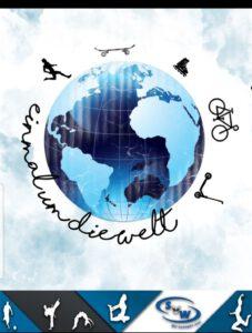 Eine Reise rund um die Welt